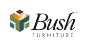 Bush Furniture Logo